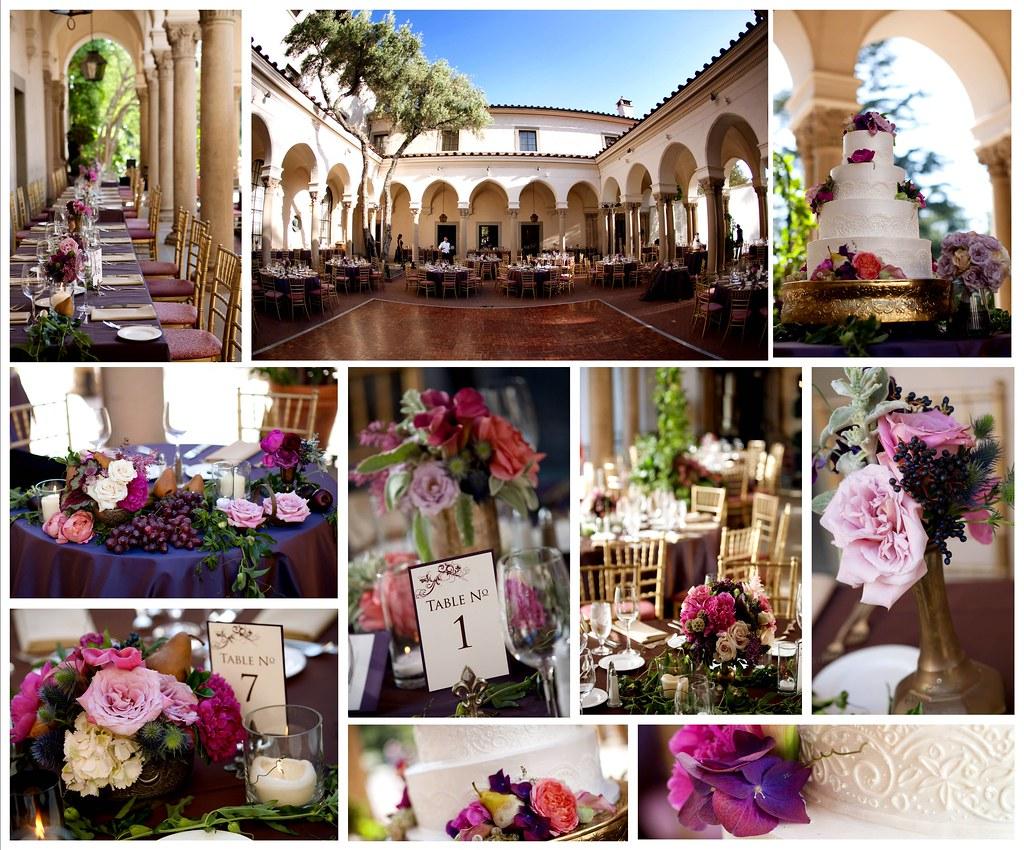 Athenaeum Pasadena wedding 2