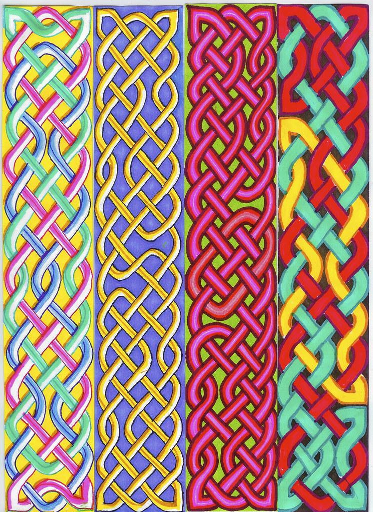 knotwork drills