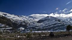 Cordillera de Los Andes - Chile (Fabro - Max) Tags: chile blue sky snow mountains azul rocks nieve best cielo andes montaa cerros rocas cordillera montaas embalse cajondelmaipo sudamrica cordilleradelosandes cordonmontaoso cordilleradelosandesandesmountainscordillera panasonicfz35panasonicfz38fz35fz38fz35fz38panasoniclumixlumix cordilleradelosandesandes cordilleradelosandesmountains