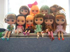 Oakland Blythe Meet 2010