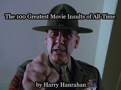 The 100 Greatest Movie Insults of All Time [video]