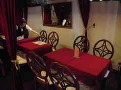 台中泓品傳統牛排