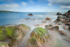 Stonehaven (Surely Not) Tags: stonehaven aberdeenshire scotland uk sea rock water long exposure wide angle lee big stopper nikon d700 1635mm yourphototips