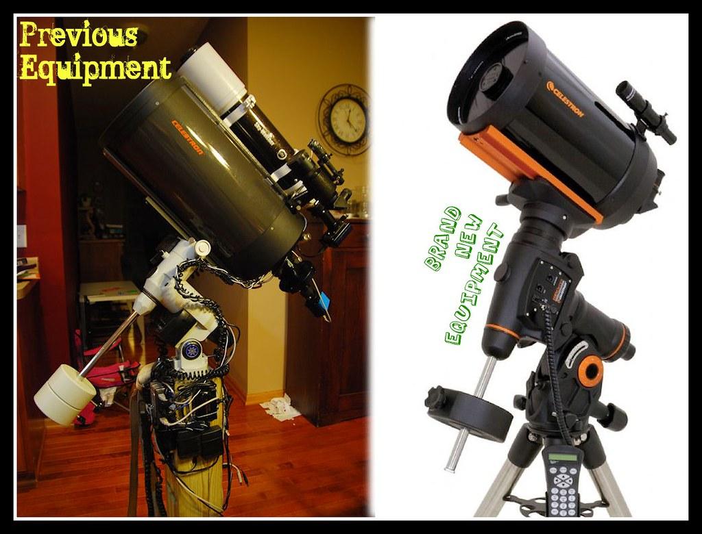 20100714 Equipment Replacement :)