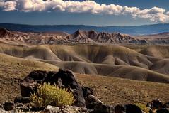 Adobe Badlands V, USA