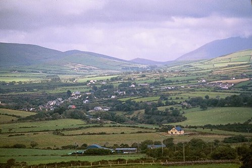 County Dingle, Ireland (c2010 FK Benfield)