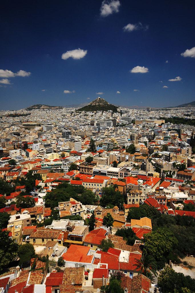 Na koniec Ateny