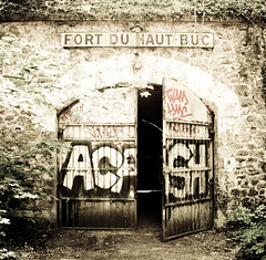 Fort du Haut-Buc