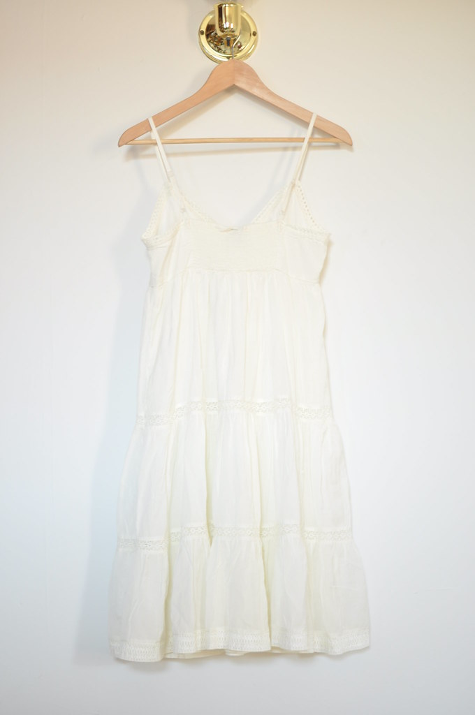 H&M prairie dress