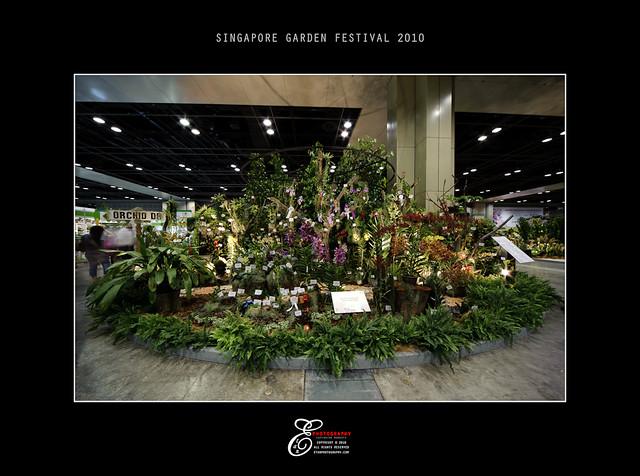 Singapore Garden Festival - 014
