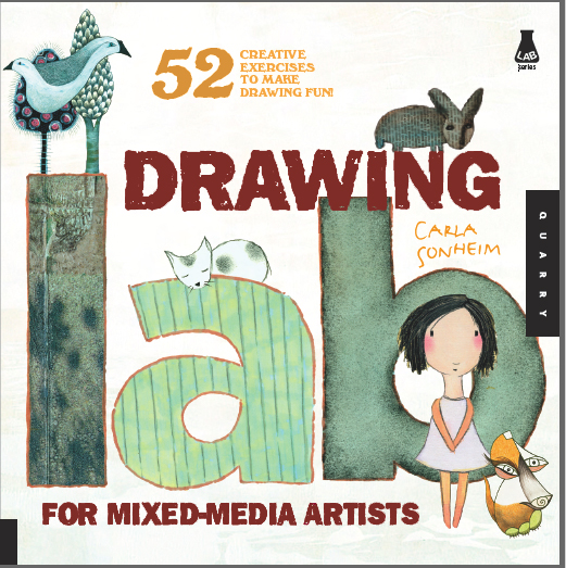 Drawing Lab book