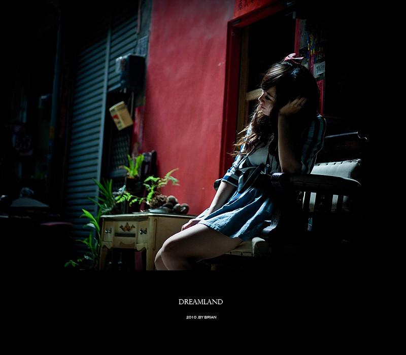 Dreamland(夢境)