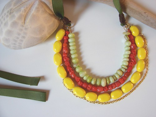 Demeter Necklace