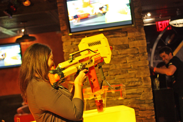 40 Years of Nerf by MediaPost Communications