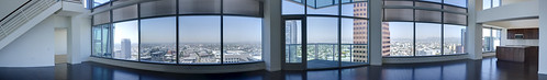 LA Loft Panoramic View