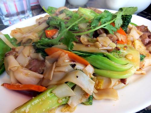 Hue Ky Mi Gia - Chow Fun Beef Sate