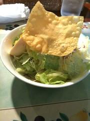クックライトキッチン、サラダ