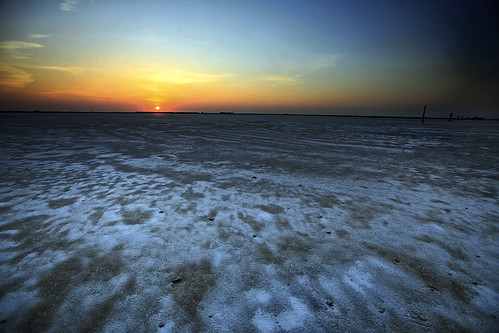 Oklahoma's Lost Sea