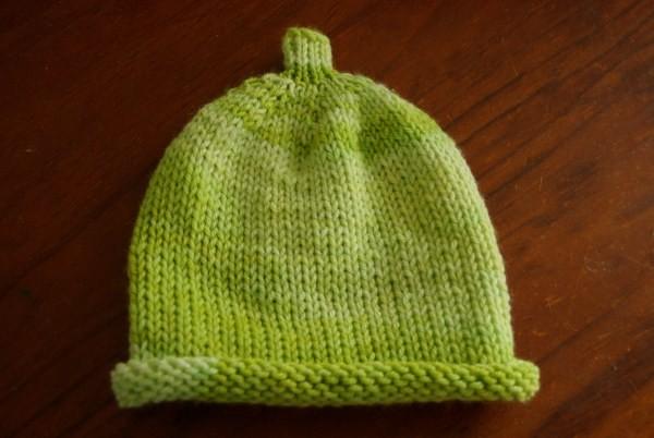 Rising hat 6