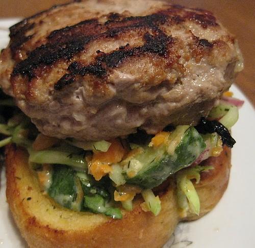 Chicken Kiev @ Brenda's Canadian Kitchen