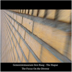 The Focus On the Diverse : World : Sense - The Hague ( Den Haag ) - Netherlands - The Gemeentemuseum - Norm = Form - Enjoy!:) (|| UggBoyUggGirl || PHOTO || WORLD || TRAVEL ||) Tags: girls summer people sun holland art lines statue museum architecture modern see focus zoom modernart candid room thenetherlands culture tram bluesky denhaag historic explore eat trainstation enjoy views gemeentemuseum museums thehague hoftoren aerlingus centralstation urbanlandscape centraal discover theeffect sensi desindes luxurycollection classicart travelaroundtheworld irishlove urbanstyle urbanlines irishpride irishluck urbanunderstanding happytimesahead trainfromamsterdam desindeshotel highestbuildinginthehague secondhighestbuildinginthenetherlands smilesalways weshalldiscovertheworld