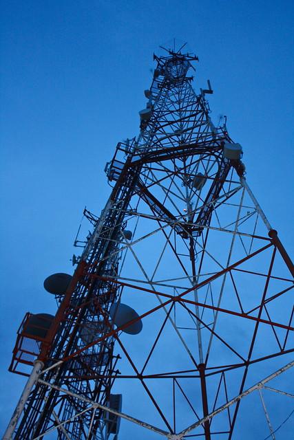 Cebu Mobile Tower