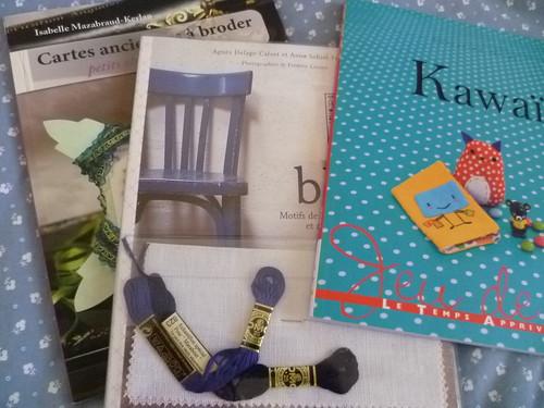 livros-franceses