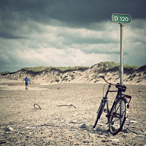 Bike Park D 120