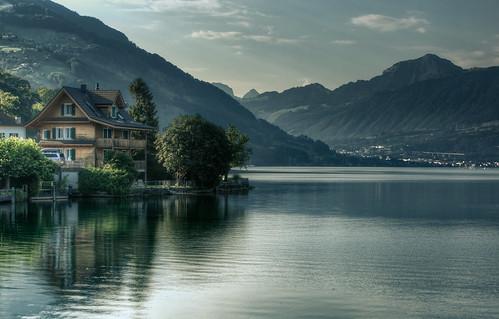 #50/365 Central Switzerland