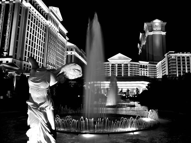 Vegas....!