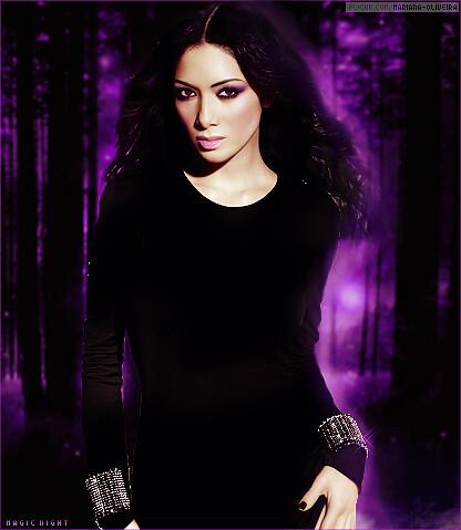 Nicole Scherzinger   Magic Night