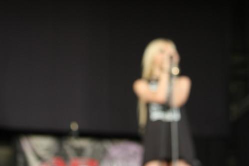 Taylor Momsen. da lumosliz.