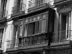 SM700062.jpg (Keith Levit) Tags: madrid windows building window stone wall architecture buildings photography spain europe exterior balcony fineart spanish shutters shutter balconies walls railing railings exteriors levit faade keithlevit keithlevitphotography