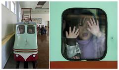 Having fun in train school - Pyongyang. North Korea (Eric Lafforgue) Tags: school game window kids train children wagon fun amusement kid education war asia play hand korea asie enfants coree ecole northkorea pyongyang dprk coreadelnorte 6616 nordkorea 6611    coreadelnord   insidenorthkorea  rpdc  kimjongun coreiadonorte