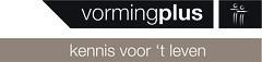 logo VormingPlus