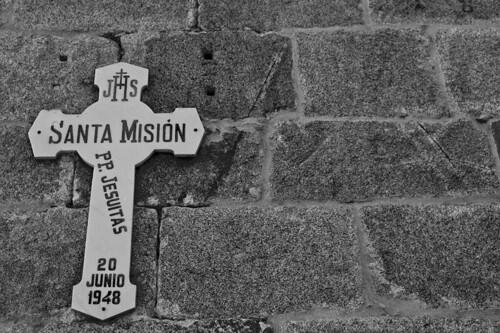 Santa Misión