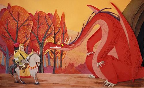 dragón_rojo_M_Armiño