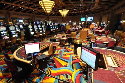 Charles Town CasinoPCMF068