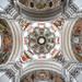 Salzburger Dom -- kaleidoscope religion