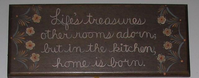 Life's Treasures