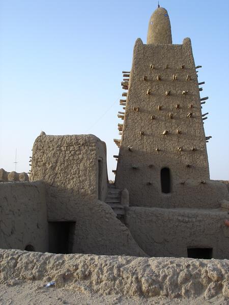 4823301967 786a723f15 z d Sankore Mosque   Timbuktu