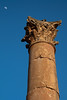 20090404 Jordania - 03 Jerash 036 (blogmulo) Tags: travel blue history azul canon ruins ar roman jordan viajes ruinas hour hora bluehour 2009 historia jerash jordania romanas canon450d blogmulo