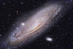 M31 Andromeda Galaxy (NGC 224) *Explore* (Terry Hancock www.downunderobservatory.com) Tags: camera sky night stars photography eos pier backyard mark great shed images astro observatory telescope andromeda galaxy ii astrophotography m31 terry astronomy imaging canon5d hancock messier ccd universe amateur cosmos celestron mkii osc the astronomer teleskop astronomie byo deepsky astrofotografie canoneos5dmarkii astrophotographer Astrometrydotnet:status=solved cgepro Astrometrydotnet:version=14400 Astrometrydotnet:id=alpha20100749040776