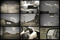 la mia strada (Dario Codato) Tags: road abstract strada conceptual astratto composizione concettuale