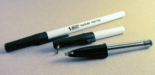 Bic Pen Hack