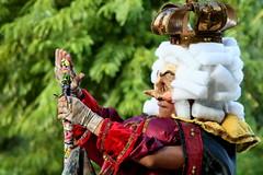Cia. de Teatro Alegria (Fabiana Velso) Tags: cores teatro circo alegria apresentao atores personagens espetculo teatroderua atuao fabianavelso piollin ciadeteatroalegria