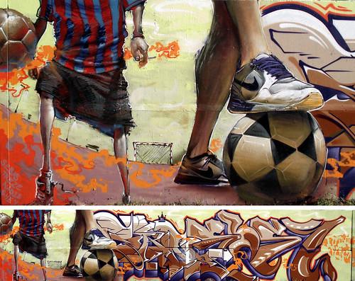 Futbol plaça!