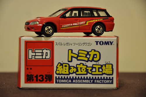 Tomica 40th in Taipei.