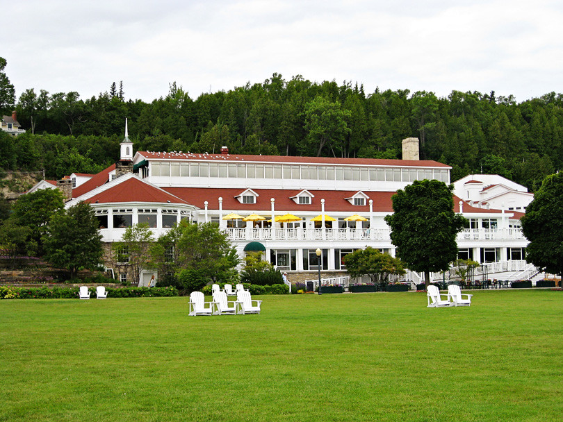 Mission Point Resort - Mackinac Island