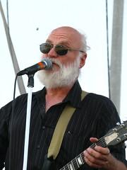 Duke Tumatoe at Hullabalou 2010